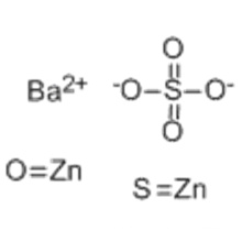 Lithopone CAS 1345-05-7