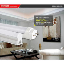 UL / VDE / DLC / TUV / CE Aprovação T8 LED Tubo de Iluminação 1200mm LED Tubo