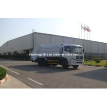 Garbage Compressed / Compactor Truck / Refuse Collection Vehicles (20m3)