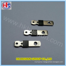 Power Plug, Plug Pins and Plug Inserts with ISO9001-2008 (HS-BS-0040)