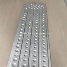 Алюминиевая охлаждающая пластина нового дизайна
