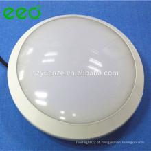 18W LED quente branco super brilhante empotrado painel de teto lâmpada lâmpada
