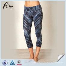 Hot Selling Fashionable Custom Colorful Yoga Pants for Womens