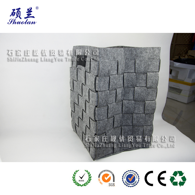Top Quality Wholesale Felt Box