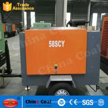 compresor de aire industrial con sistema de filtración de alta calidad