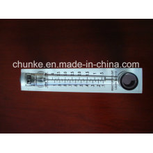 Einstellbarer Wasserdurchflussmesser Lzm-4tt / 8t für Wasseraufbereitungsanlage