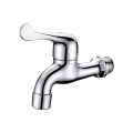 Plastic Wash Machine Bibcock Basin Kitchen Faucet