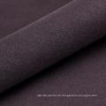 Mikrofaser Wildleder schwarz Material für Schmuckset Box