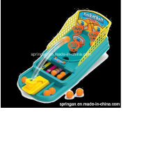 Board Game: Basketball Interesting Toys