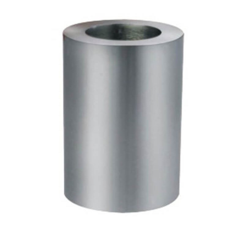 Mold Shoulderless Bushing with Blanking Holes