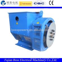 RAL5019 Capri Blue BOSS Brushless AC Synchrongenerator