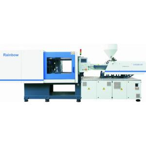220 tonnes High Precision Injection, Machine de moulage