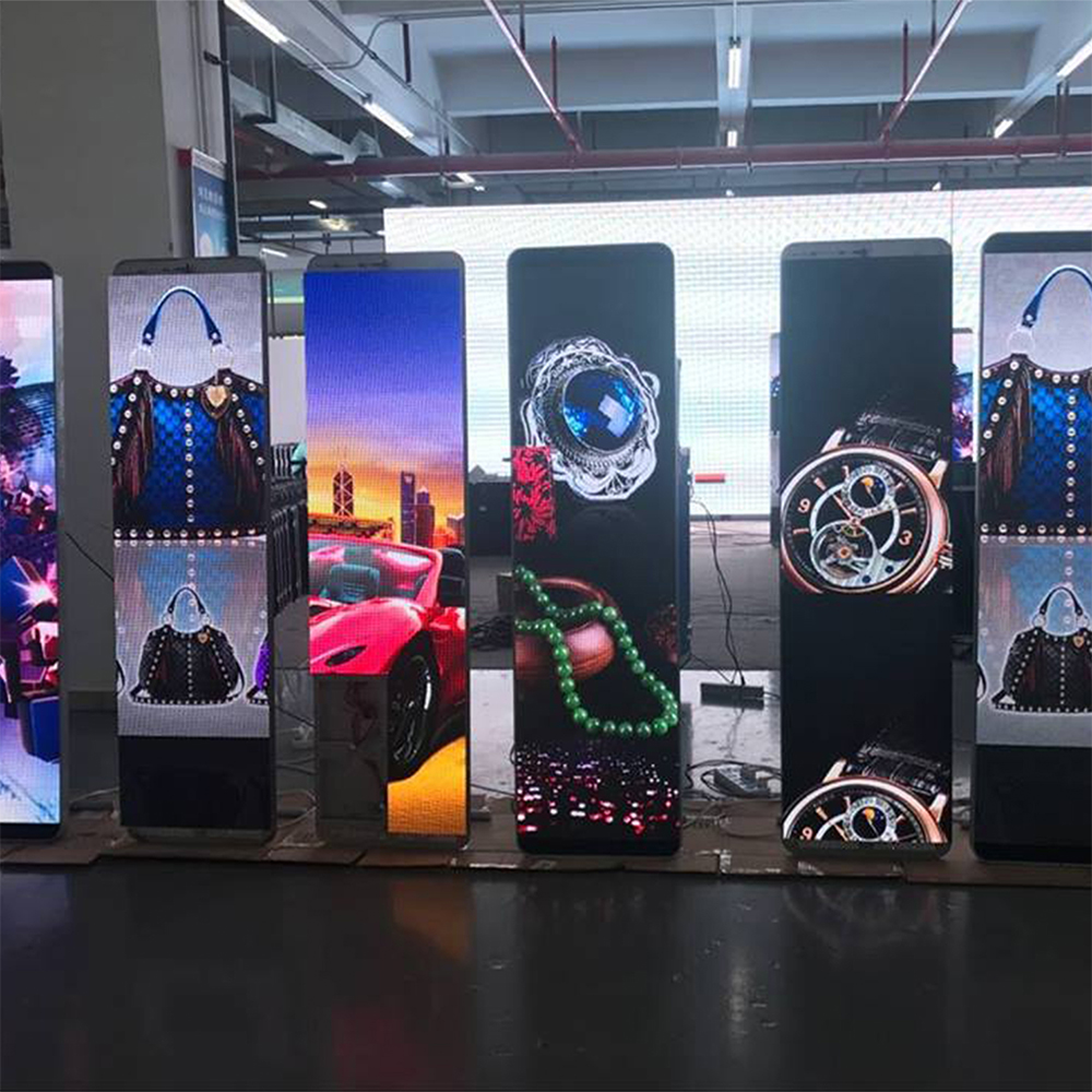 LED Advertising Machine Wireless Control