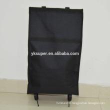 Max+ Hot Selling Folding Shopping Bag With Wheels High Quality Fashion Design Shopping Trolley Bag