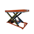 Most Reliable 1000kg Loading Capacity Mini Lab Manual Scissor Lift Table
