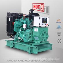 60hz 25kva diesel generator for sale with cummins engine