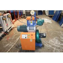 Máquina trituradora lateral para filme LLDPE