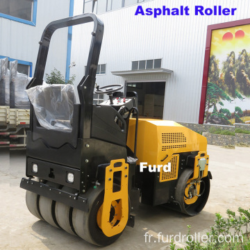 Cheap Price Rubber Tire Asphalt Roller for Sale