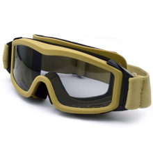 buenas gafas de seguridad y protección
