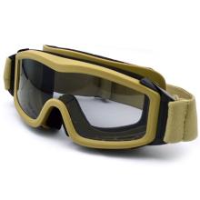 bons óculos de proteção e segurança