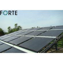 Schwimmbad Solar Wasser Heizung Kollektor