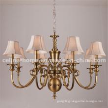 Top Grade Iron Pendant Light Hanging Chandelier (SL2153-8)