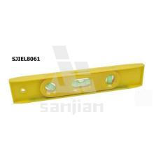 Sjie8061 Plastic Torpedo Wasserwaage