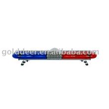 Xenon Lightbar carro teto Top barra de luz para segurança de veículos (TBD04124)