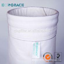PP filter media dust filter bag