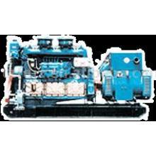Générateur diesel marin