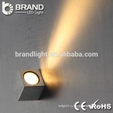 Высокое качество внутренних настенных светодиодных ламп, Up Down Wall Light, IP44