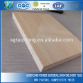 18mm Maple Polyester Plywood