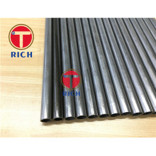 Seamless DIN2391 ST52 Carbon Steel Pipe Sizes