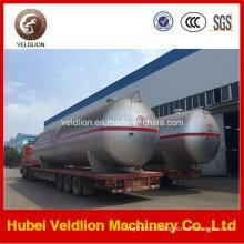 59cbm/59m3/59000liters/59000L Liquified Petroleum Gas Tank for Sale