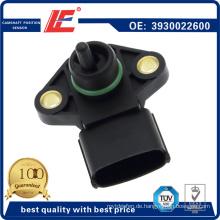 Auto Map Snesor Fahrzeugverteiler Absolut Druckaufnehmer Indikator Sensor 3930022600, 7472291, 5s2470, As196, Ms20, 84.291 für Hyundai, KIA, Hoffer, Airtex