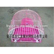 Cage pour hamster pour animaux de compagnie
