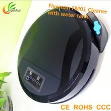 2015 New Robot Bagless Vacuum Cleaner for House