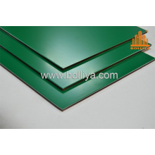 Double Two Sides Dual Glossy Color Aluminium Signboard for Advertising
