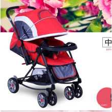 European Style 3 in 1 Baby Buggy Baby Carrier