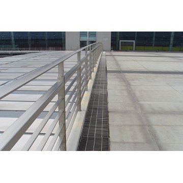 Steel Hand Railing for Stairs