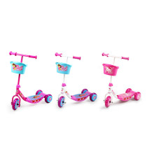 Plastic Scooter with Best Selling (YVC-008)