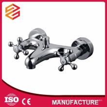 sanitary ware shower freestanding bathtub faucet dual handle bathtub mixer