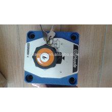 2FRM16 beijing huade válvula de control de flujo hidráulico válvula de regulación de velocidad
