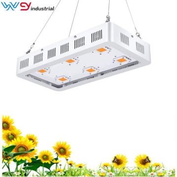X6 1800W COB LED Grow Light Spektrum Penuh