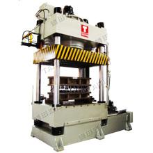 Vier Säulen-Hydraulische Schmiede-Maschine (TT-SZ500T / DY)
