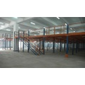 Mezzanine Storage Racking for Warehouse