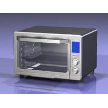 Four électrique de grille-pain de Digital 24L de qualité