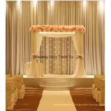 Klassische Qualität Chiffon für Hochzeit Drape, Bankett drapieren, Kulisse