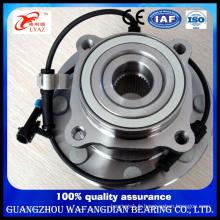 Auto Parts High Precision Wheel Hub Bearing Dac37720033