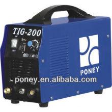 Máquina de solda portátil com certificação ISO